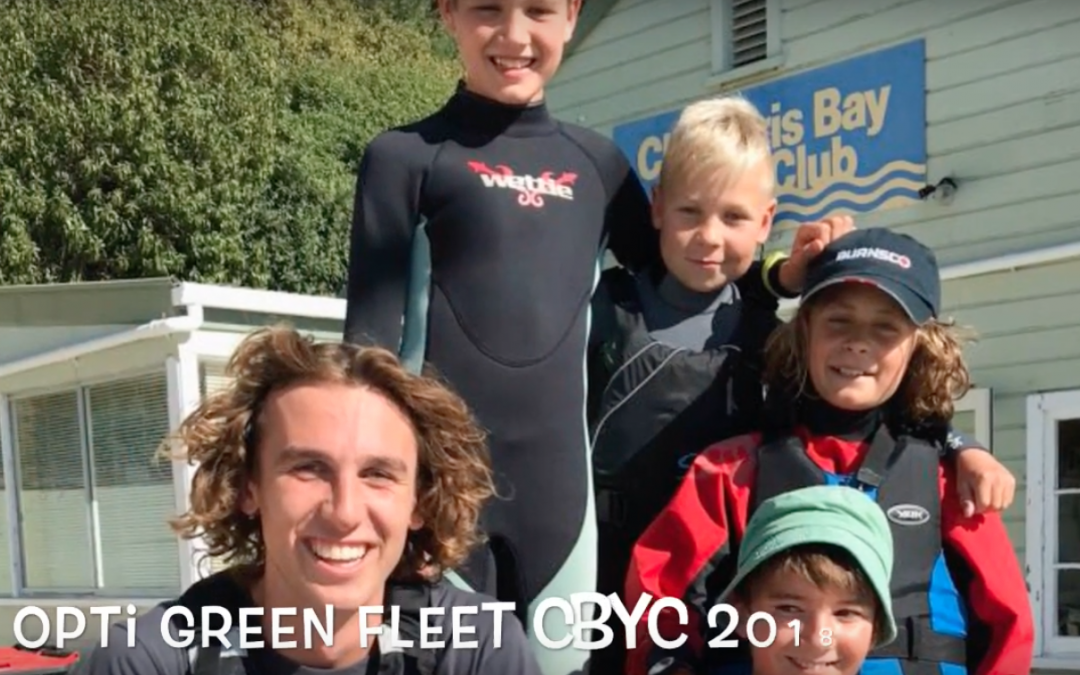 Green Fleet Training Videos, (updated)