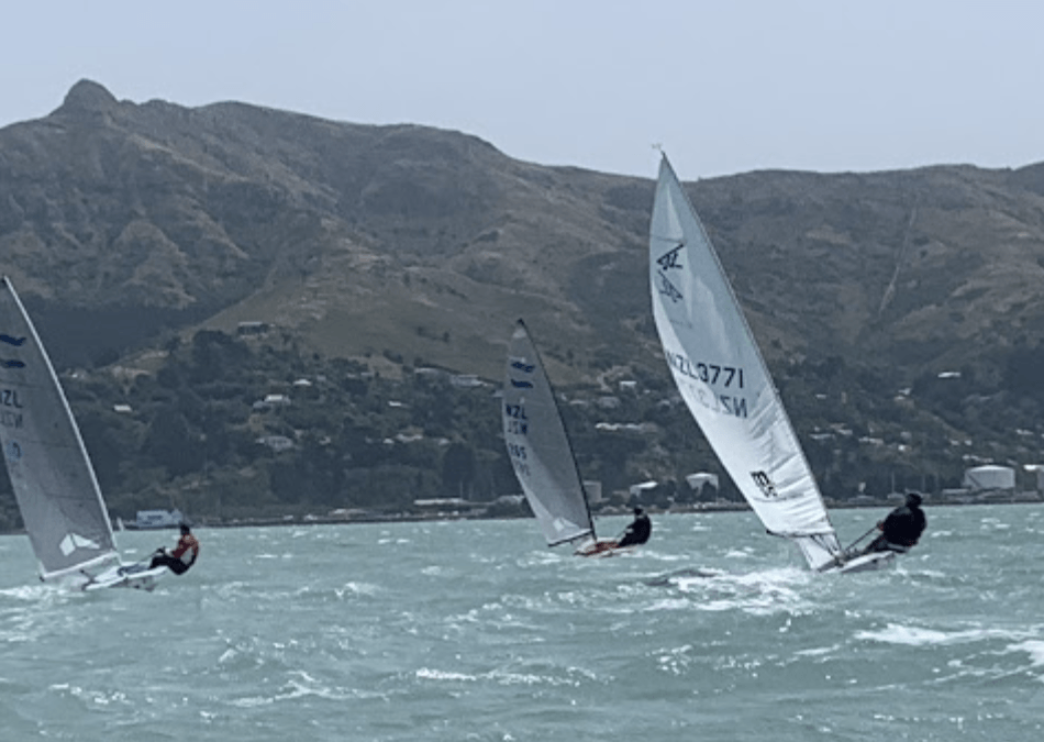 Church Bay Race Photos